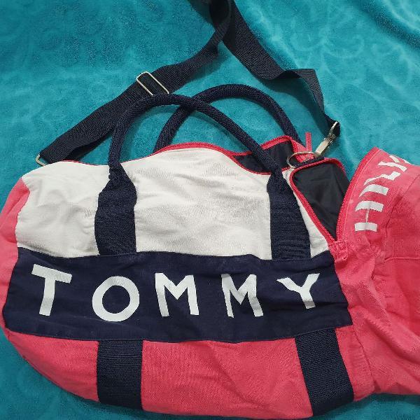 Mala maravilhosa tommy