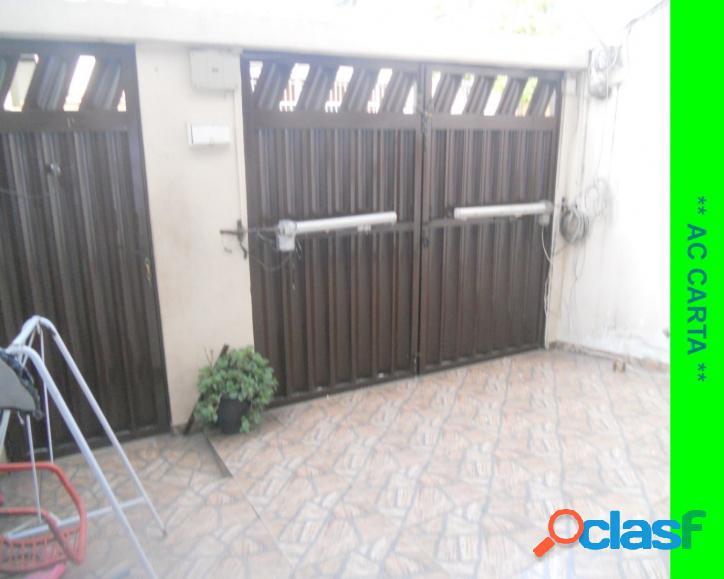 Casa duplex com salão, varanda... 3 qts - irajá. financio imóvel