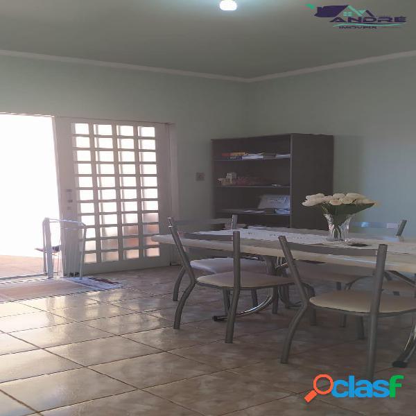 Casa, 3 dormitórios, Jardim Ana Carolina, Piraju /SP. 3