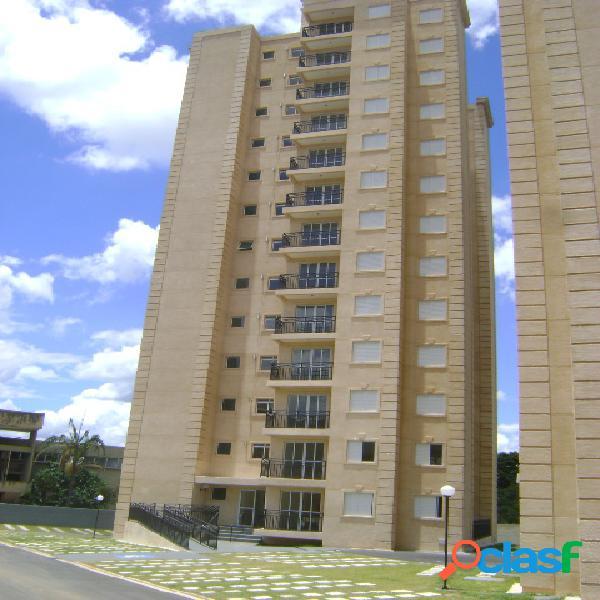 Apartamento condomínio residencial imperator em jundiaí- sp