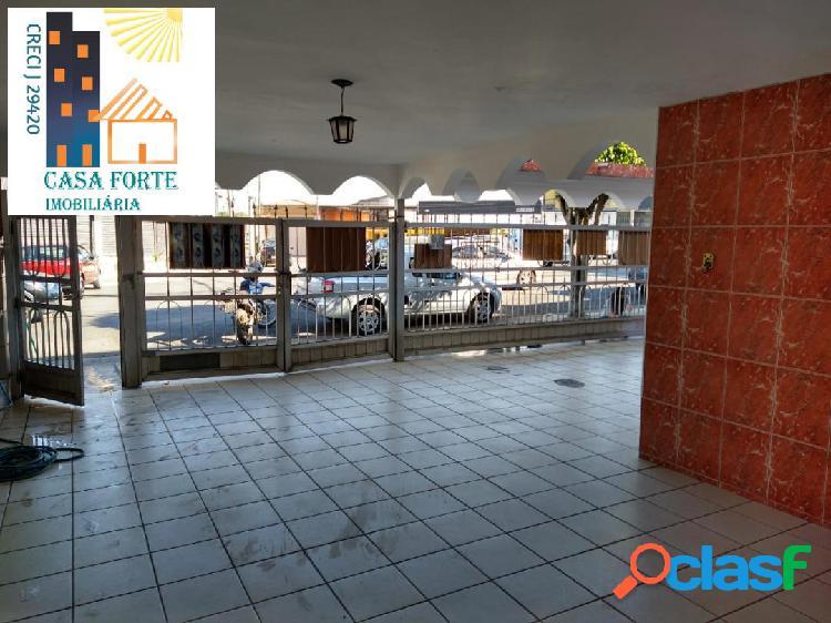 Casa para locação comercial guarulhos r$ 6,000