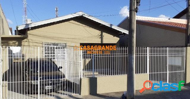 Casa vila industrial, 3 dorms, terreno 300 m²,