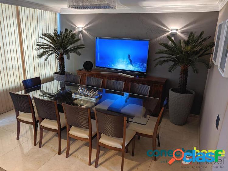 Apartamento na santa cecília, mobiliado, 93 m², 2 dorms, sendo 1 suite.