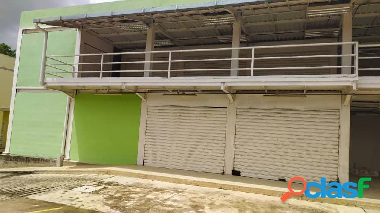 Local comercial en venta tocuyito 12 metros l-11