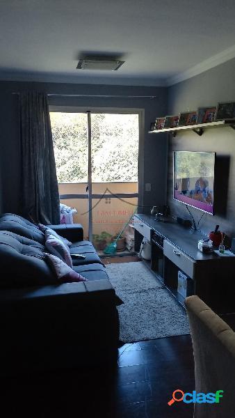 Apartamento no condomínio city park ii - 2° dorm sendo um closset