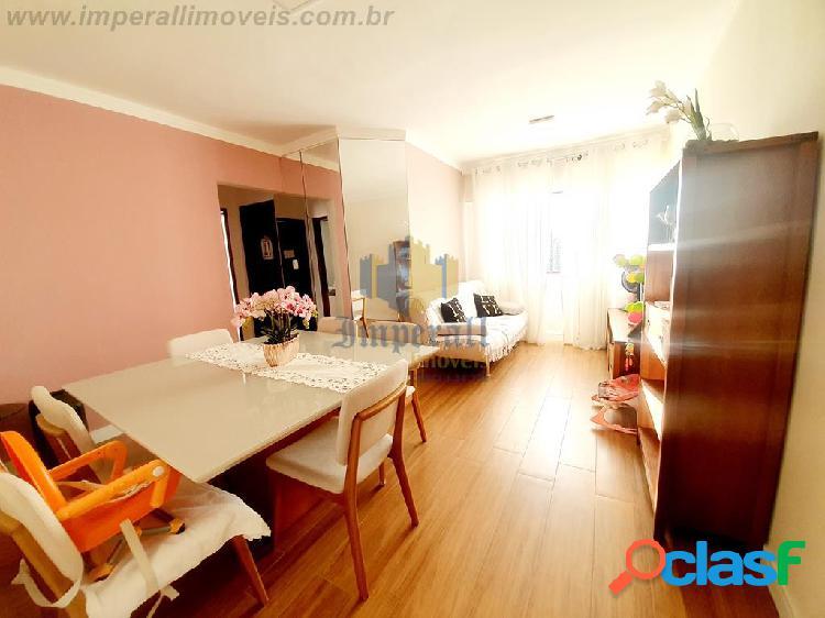 Apartamento jardim satélite sjcampos sp 78 m² 3 dormitórios 1 vaga garagem