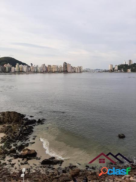 Apartamento 1 dormitório - Vista Mar - São Vicente 1