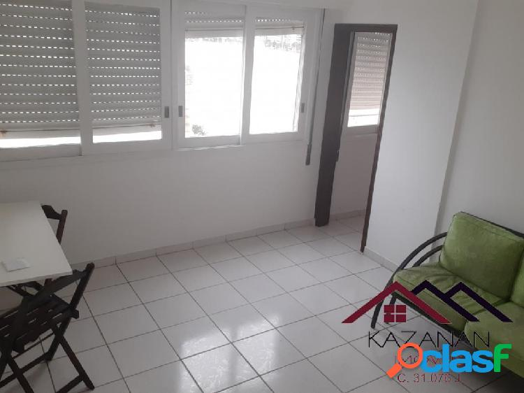 Apartamento 1 dormitório - Vista Mar - São Vicente 3