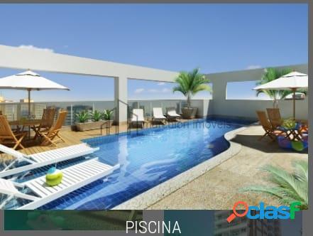 Apartamento Novinho lazer completo Praia da Costa 2