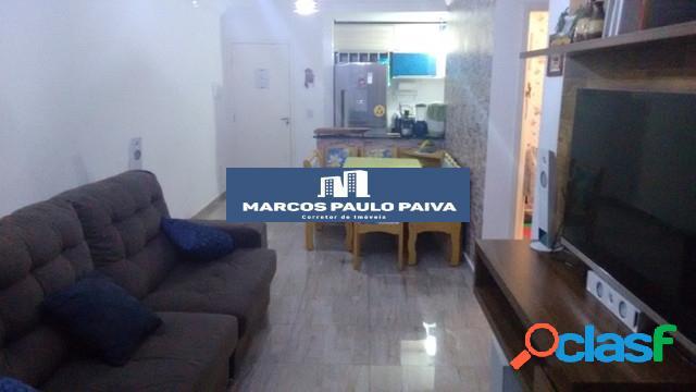 Apartamento em guarulhos no saint paul residence com 62 m² 2 dorms 1 vaga
