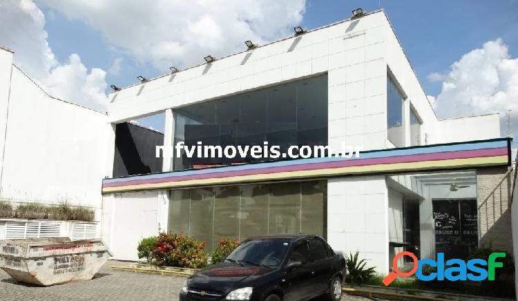 Imóvel comercial à venda, alugar na avenida rebouças - pinheiros