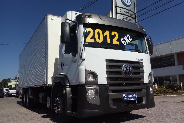 24 280 volkswagen - 12/12