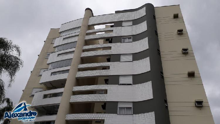 Apartamento à venda no centro - jaraguá do sul, sc.