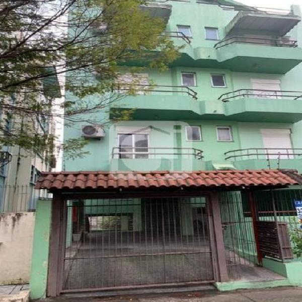 Apartamento à venda no centro - santa maria, rs. im293060