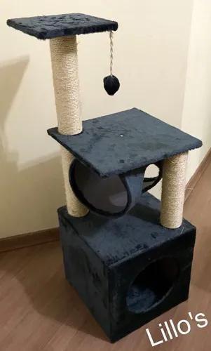 Arranhador gato elegance grande