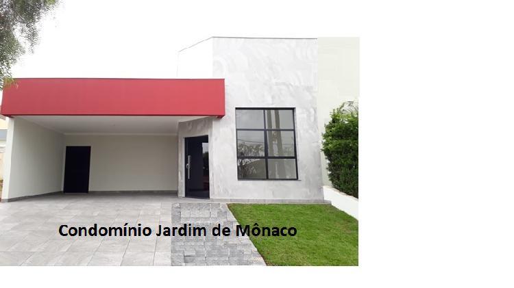 Casa de condomínio para venda possui 146 metros quadrados