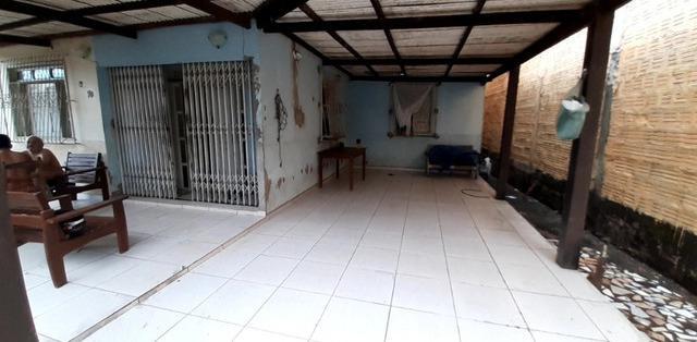 Casa na vila nova - mgf imóveis