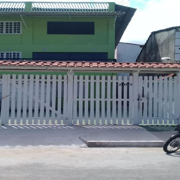 Casa à venda no garatucaia - angra dos reis, rj. im256044