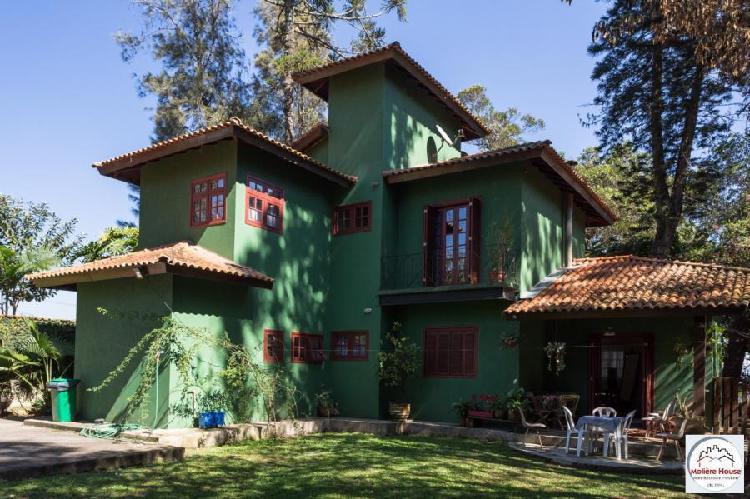 Casa à venda no vila represa - são paulo, sp. im196842