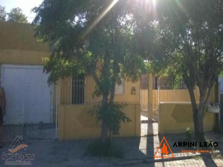 Casa à venda no vila santa rosa - rio grande, rs. im138473