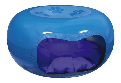 Casinha cama toca para gato formato de donuts lindo
