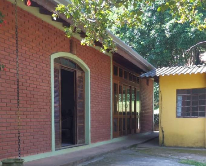 Chácara venda - 2.000 m² - nazaré paulista