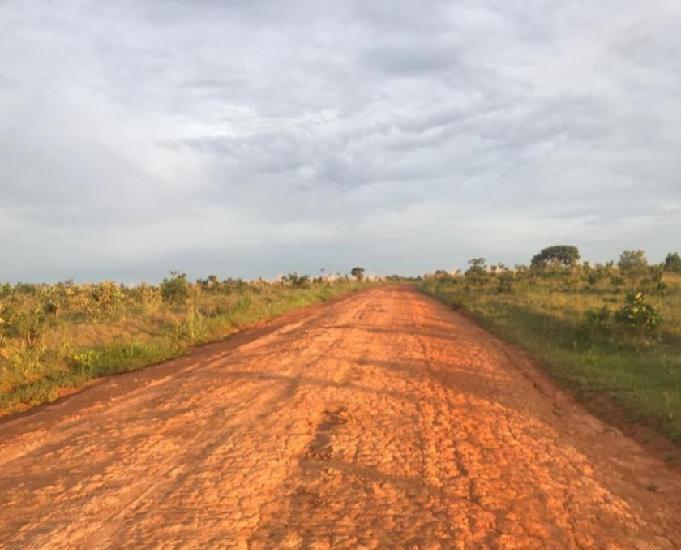 Excelente fazenda com 2.040 hectares em paranatinga mt