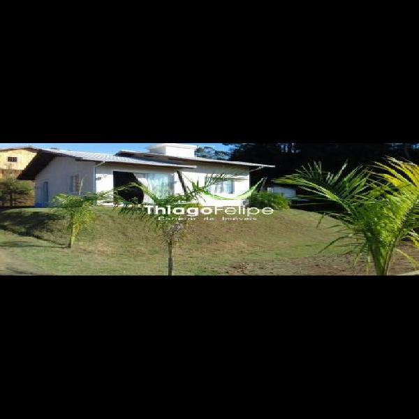 Fazenda/sítio/chácara/haras à venda no centro - paulo