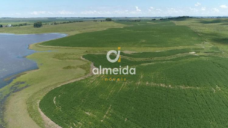 Fazenda/sítio/chácara/haras à venda no zona rural - são