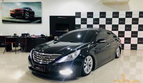 Hyundai - sonata gls 2.4