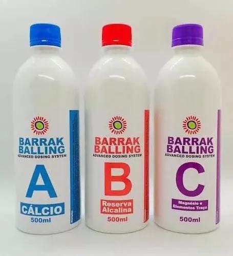 Kit barrak balling 500ml