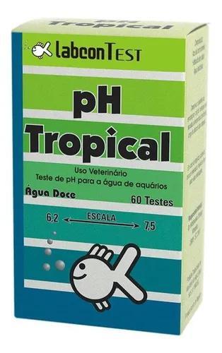 Test ph tropical labcon alcon 15ml