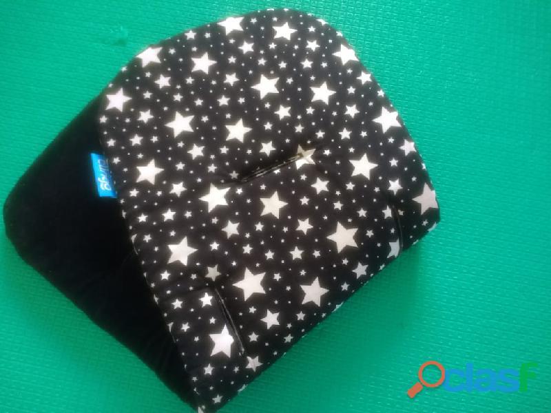 Almofada para carrinho clingo comfi cush ( semi nova, em excelente estado, com pouco uso)