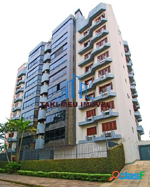 Apartamento 144 m², 2 dormitórios, 2 suítes, casal com hidromassagem,