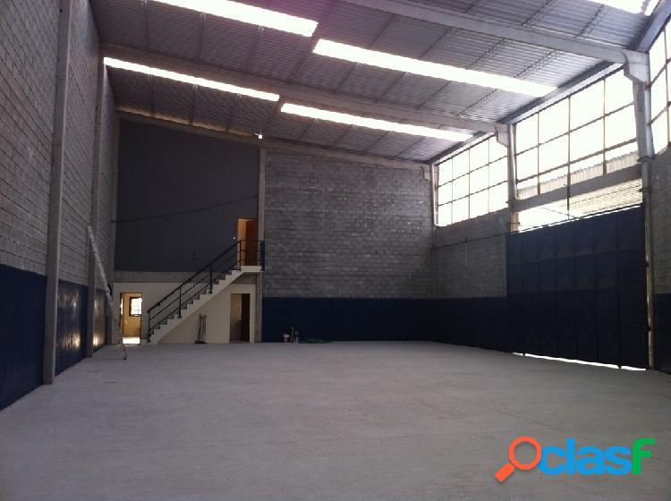 Galpão para locação área total 890 m² jardim california industrial barueri