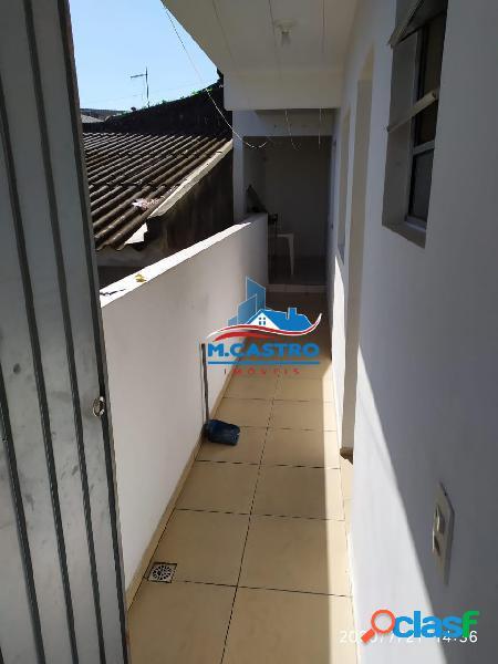 Casa 02 dormitorios - jd. olinda - campo limpo