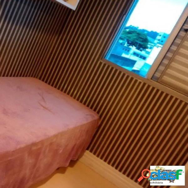 Apartamento lindíssimo na aricanduva