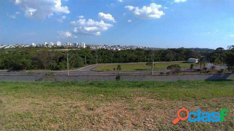 Raridade - terreno com 1490m² - condomínio fechado - urbanova