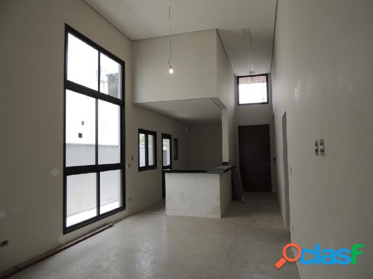Linda casa térrea em construção - Altos da Serra VI 2