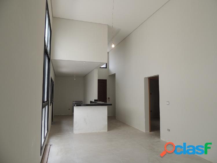 Linda casa térrea em construção - Altos da Serra VI 3