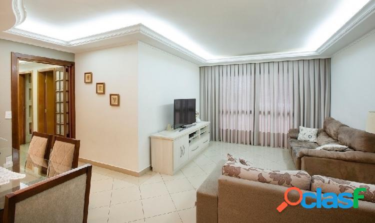 Apartamento jd. aquarius - vilaggio aquarius - 4 dormitorios - suite - 132m