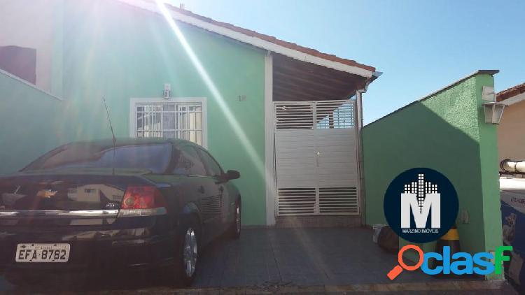 Casa de condomínio 105m² com 2 dormitórios,suíte, 2 vaga de garagem -osasco