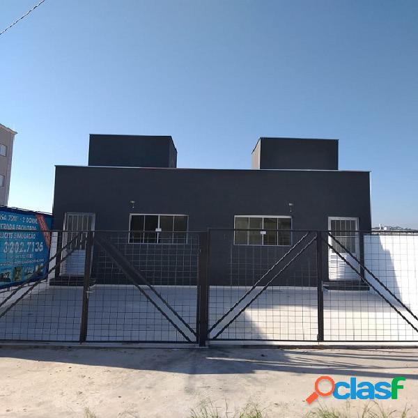 Casa assobradada no bairro aparecidinha - sorocaba - sp