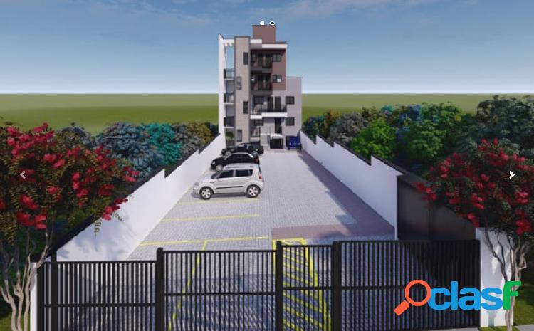 Excelente Apartamento no Jardim Vera Cruz - Unidades com quintal 1