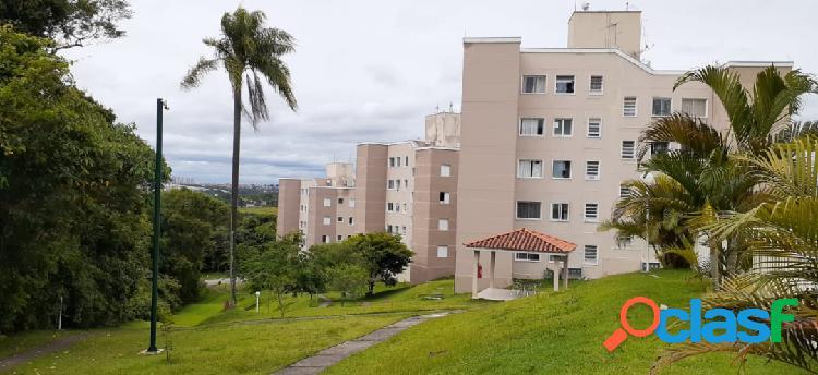 Locação apartamento condomínio bosque ipanema