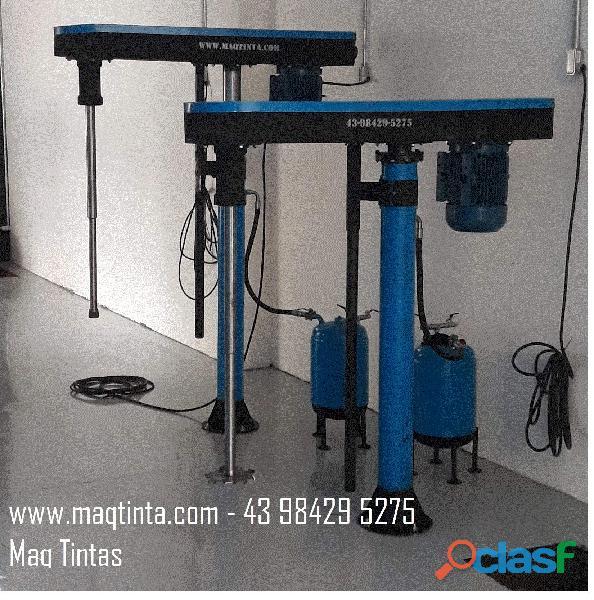 Batedor de tintas, batedor de massas,maquina de tintas