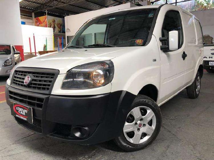 Fiat doblo cargo 1.8 mpi fire flex 8v/16v 4p