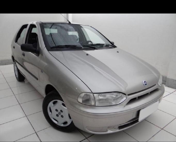 Fiat palio completo 2003