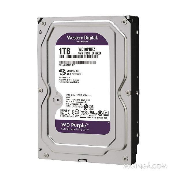 Hd 1tb western digital purple