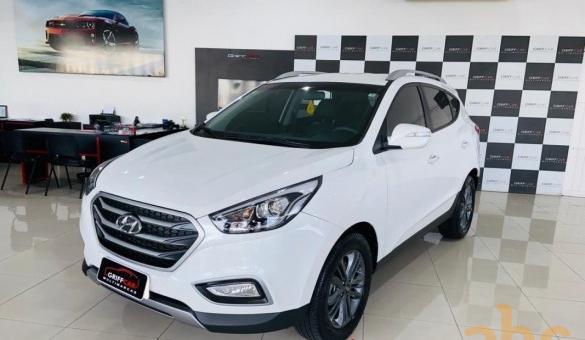 Hyundai - ix35 gl 2.0 at